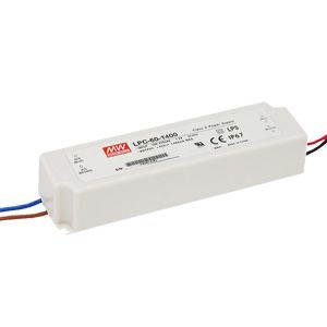 60W Single Output IP67 LED Power Supply