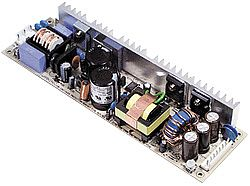 100W Single Output Open Frame Power Supply