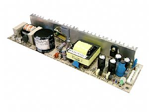 75W Single Output Open Frame Power Supply