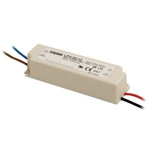 15W 5V 3A IP67 Rated LED Lighting Power Supply