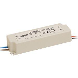 35W Single Output IP67 LED Power Supply