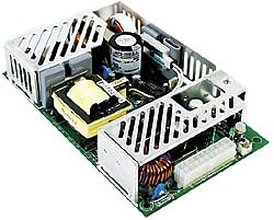 200W Dual Output Medical Open Frame Power Supply