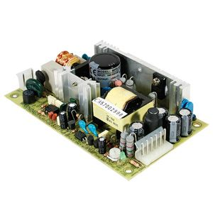 45W Single Output Medical Open Frame Power Supply
