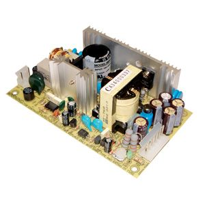 65W Single Output Medical Open Frame Power Supply