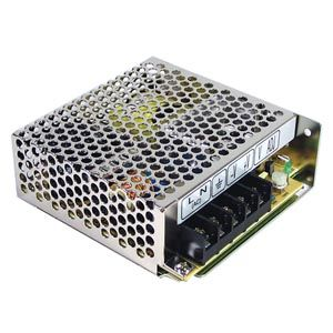 35W Dual Output Enclosed Switching Power Supply