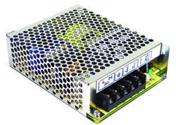 50W Dual Output AC-DC Enclosed Switching Power Supply