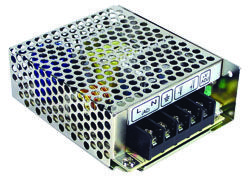 25W Single Output AC-DC Enclosed Switching Power Supply