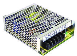 50W Single Output AC-DC Enclosed Switching Power Supply