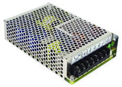 75W Triple Output AC-DC Enclosed Switching Power Supply