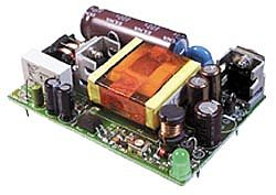 15W Single Output Open Frame Power Supply