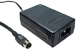 25W AC-DC Dual Output Desktop Power Supply