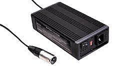 120W 2 Stage Desktop Battery Charger