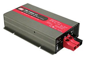 1000W Intelligent Single Output Battery Charger