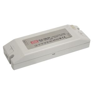 100W AC/DC Single Output Class 2 LED Power Supply