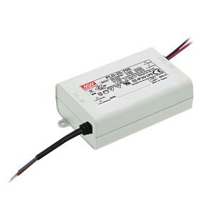 25W Single Output LED Power Supply
