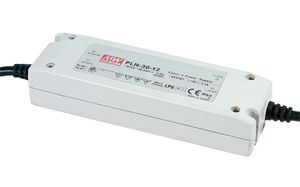 30W 20V 1.5A Constant Voltage LED Lighting Power Supply