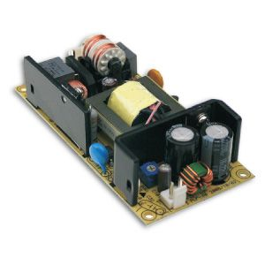 30W Single Output Open Frame Power Supply for LED Lighting