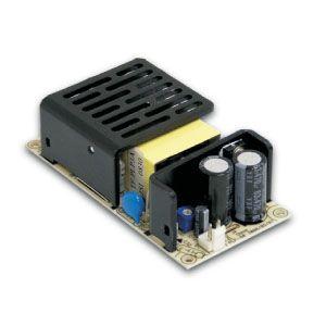 60W Single Output Open Frame LED Power Supply