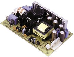 45W Single Output Open Frame Power Supply