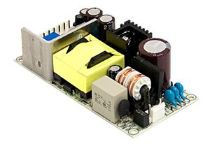 60W AC/DC Open Frame LED Power Supply