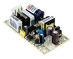 5W Single Output DC-DC Converter