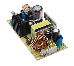 30W 18 ~ 36VDC Input Single Output Open Frame DC DC Converter