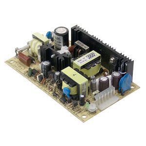 45W 37~72VDC I/P Open Frame DC-DC Converter