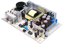 45W Triple Output Open Frame Power Supply