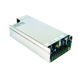 375W Quad Output Enclosed Power Supply with PFC Function