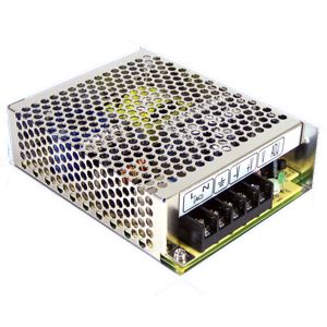 65W Dual Isolated Output AC-DC Switching Power Supply