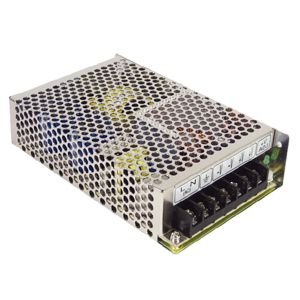 85W Dual Isolated Output Enclosed Switching Power Supply