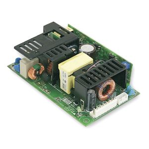 160W Triple Output Open Frame Medical Power Supply