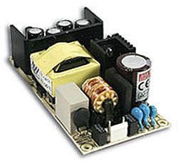 60W Single Output Open Frame Medical PSU