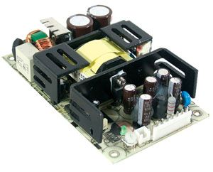 75W AC-DC Miniture Single Output Medical PSU