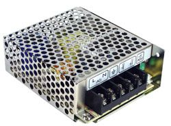 35W Dual Output AC-DC Enclosed Power Supply