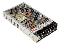 100W Low Profile Economical Enclosed Type Power Supplies