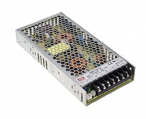 150W Low Profile Economical Enclosed Type Power Supplies