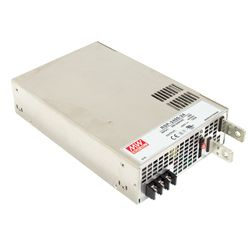 2400W AC/DC Enclosed Switching Parallel Power Supply