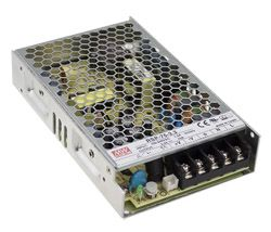 75W Single Output Switching Power Supply with PFC Function