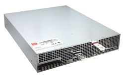 9600W 24V 400A Enclosed Power Supply with Parallel Function and Active PFC