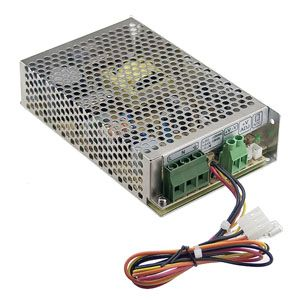 75W AC-DC Single Output Security Power Supply