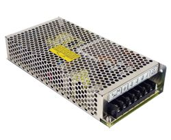 100W Single Output Enclosed Switching Power Supply