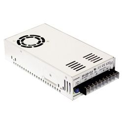 320W Single Output PFC Function Power Supply