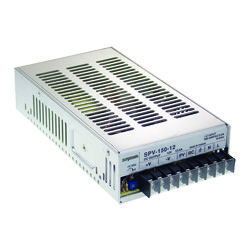 150W Single Output Enclosed Switching Power Supply