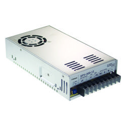 300W Single Output Enclosed Switching Power Supply with PFC Function