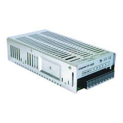100W Triple Output PFC Function Power Supply