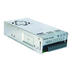 150W AC-DC Triple Output PFC Function Power Supply