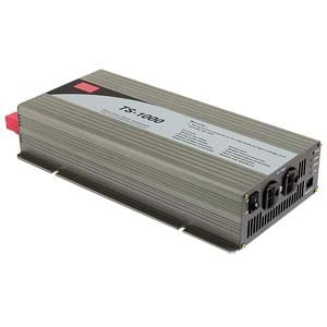 1000W True Sine Wave DC-AC Power Inverter