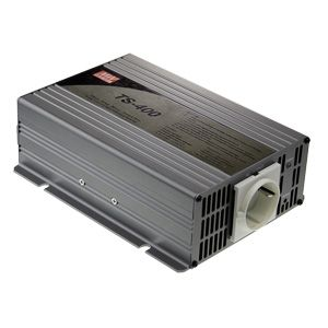 400W True Sine Wave DC/AC Power Inverter
