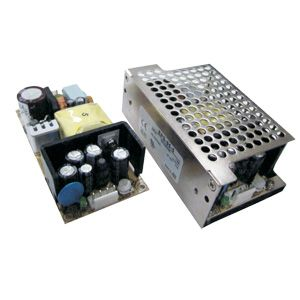 45W Single Ouptut Enclosed Switching Power Supply